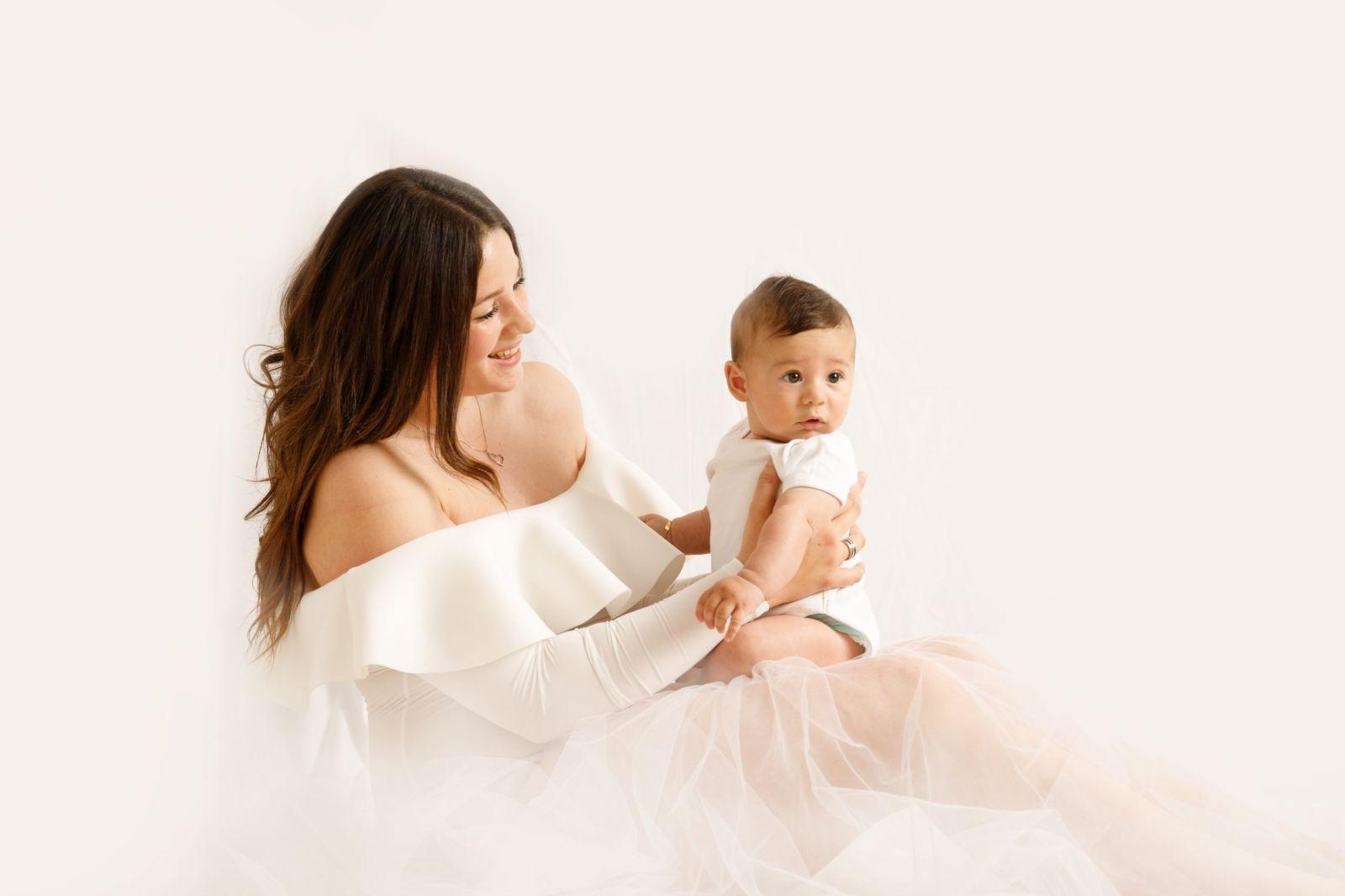Motherhood Valtellina